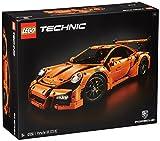 テクニック 42056 ポルシェ 911 GT3 RS