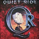 QUIET RIOT(クワイエット・ライオット)(直輸入盤・帯・ライナー付き)