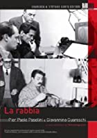 La Rabbia [DVD] [Import]