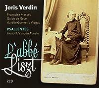 L'abbe Liszt