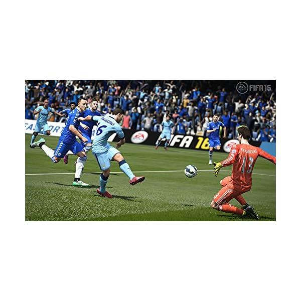 FIFA 16 (輸入版:北米) - Xbo...の紹介画像11