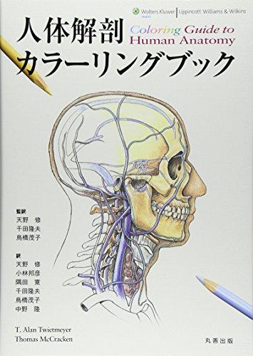 人体解剖カラーリングブックの詳細を見る