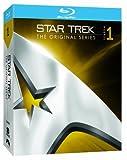 宇宙大作戦 コンプリート・シーズン1 ブルーレイBOX (7枚組) [Blu-ray] 画像