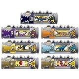 獣電戦隊キョウリュウジャー 獣電池06 全7種