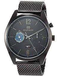 [トミーヒルフィガー]TOMMY HILFIGER 腕時計 DEACAN 1791547 メンズ 【並行輸入品】