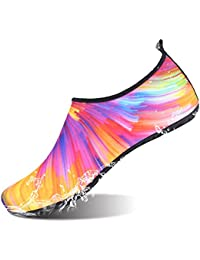 Aiken メンズ water shoes