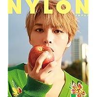NYLON JAPAN(ナイロン ジャパン) 2019年 5 月号 [雑誌]  (表紙:ジェジュン)