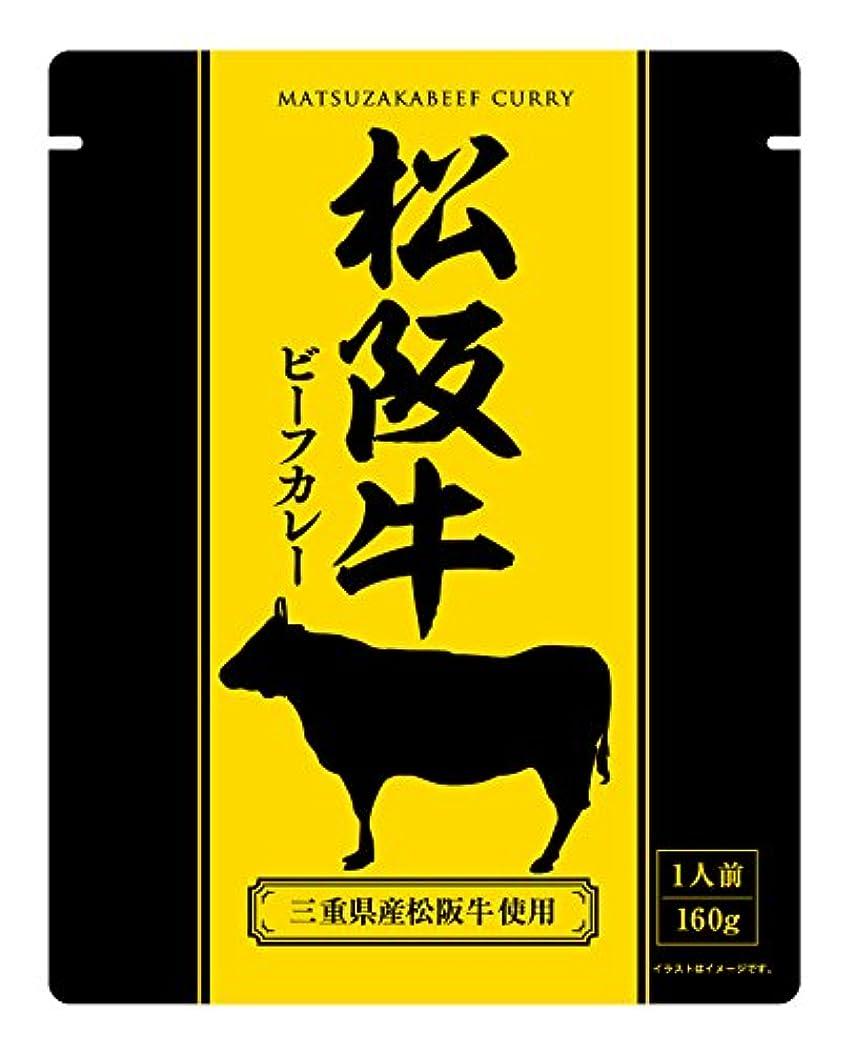 要求する配る考古学響 松阪牛ビーフカレー 160g×5袋