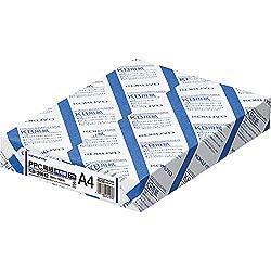 コクヨ PPC用紙 共用紙 2穴 A4 500枚 KB-39H2