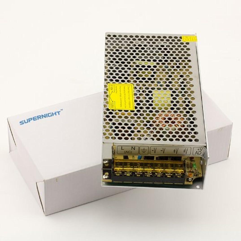 かんたん行き当たりばったり前投薬Science Purchase 01PS12V15A DC Regulated Switching Power Supply CCTV12V 15 Amp 180W [並行輸入品]