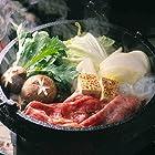 松阪牛ロースステーキ・すき焼きセット〔ロースステーキ用170g×2枚、ロースすき焼き用300g〕