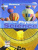 Science Explorer Physical Science (Prentice Hall Science Explorer)