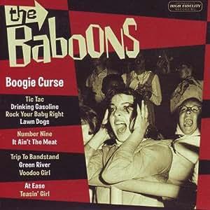 Boogie Curse