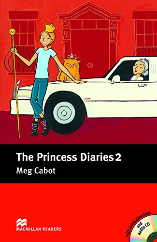 The Princess Diaries: Book 2の詳細を見る