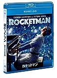 ロケットマン ブルーレイ+DVD<英語歌詞字幕付き> [Blu-ray] 画像