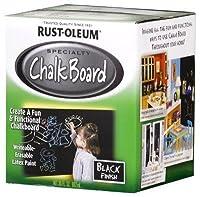 Rust-Oleum 黒板塗料 1クオート 206540