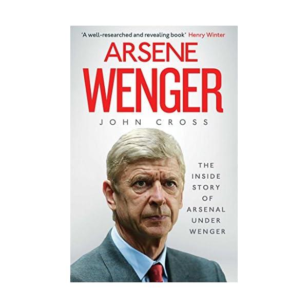 Arsene Wengerの商品画像