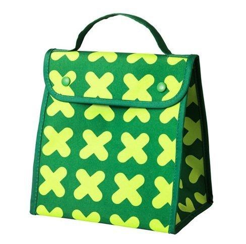 Ikea Erforderlig, Green Lunch bag [並行輸入品]