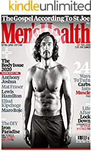Men's Health - The Gospel according to St. Joe (English Edition)