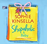 Shopaholic & Baby (Lib)(CD)