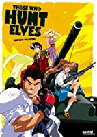 Those Who Hunt Elves: Complete Collection [DVD] [Import]