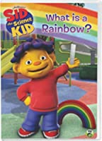 Sid the Science Kid: What Is a Rainbow [DVD] [Import]
