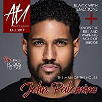 ADIZAHYR Magazine - Fall 2019