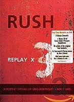 Replay X3 (4pc) (Rmst Ac3 Dol Dts Box) [DVD]