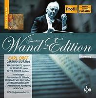 Wand-Edition: Carmina Burana