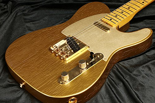 Fender Custom Shop / Limited Edition Telecaster Closet Classic HLE Gold フェンダーカスタムショップ