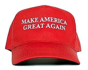 ドナルドトランプ 帽子 キャップ Donald Trump Make America Great Again Baseball Cap Hat [並行輸入品]