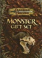 Dungeons & Dragons Monster Gift Set