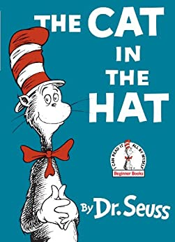 [Seuss]のThe Cat in the Hat (Beginner Books(R))