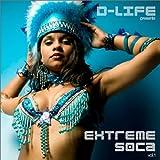 Extreme Soca 1 (W/Dvd)