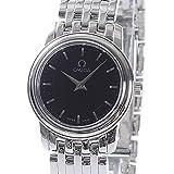 [オメガ]OMEGA 腕時計 デビル プレステージ ブラック 付属:国際保証書 中古[1349722]