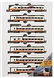 マイクロエース Nゲージ E653系-1000・特急いなほ 7両セット A4812 鉄道模型 電車