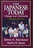 Japanese Today: Change and Continuity, Enlarged Edition