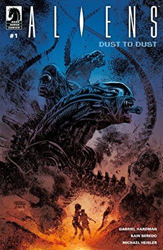 Aliens: Dust to Dust