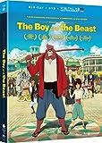 バケモノの子 BOY & THE BEAST [Import]