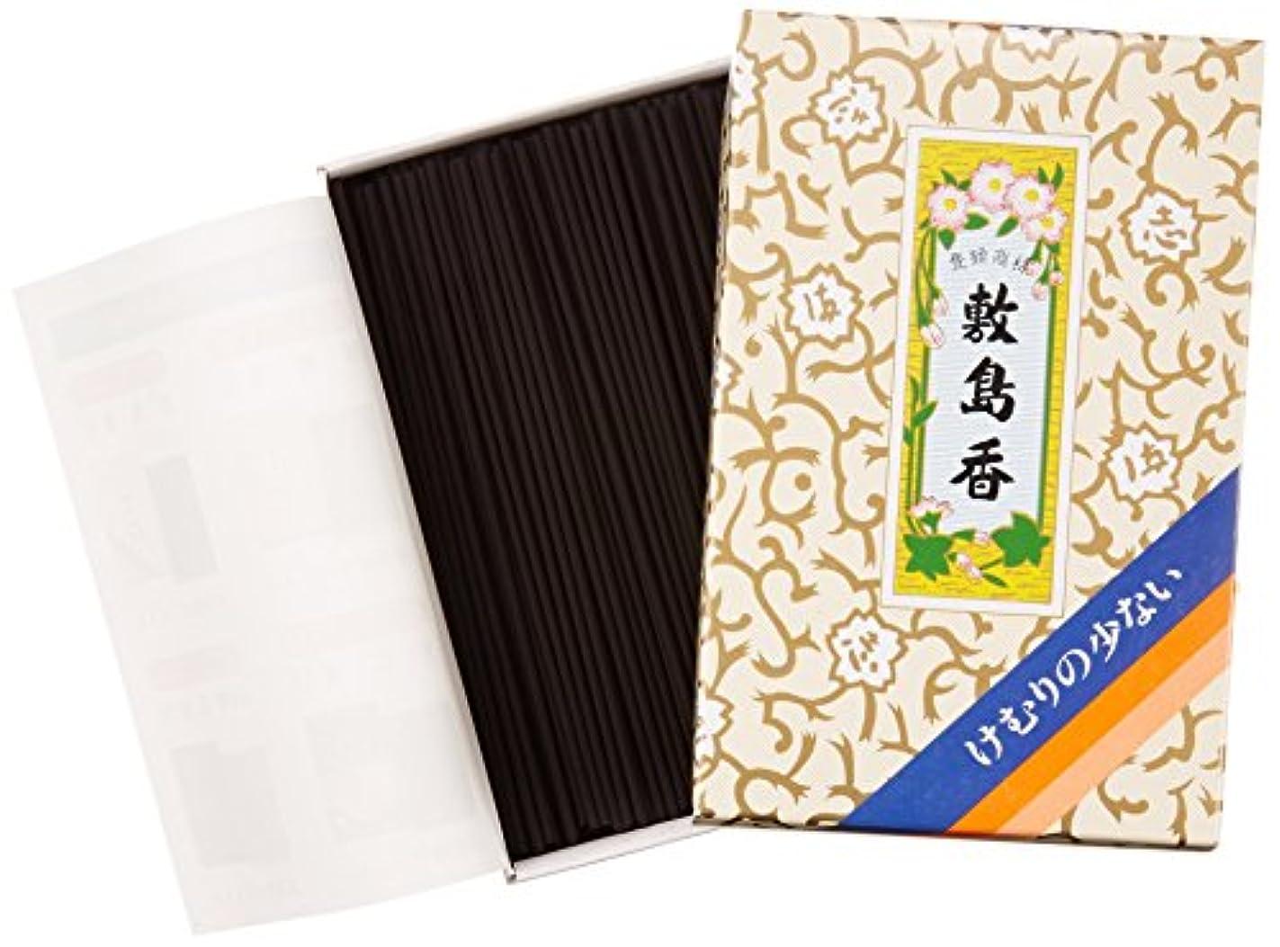 クローゼット願う甲虫敷島線香 煙の少ない敷島香 短寸バラR #110