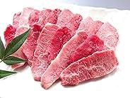 厳選 【 黒毛和牛 牝牛 限定 】 赤身 ・上 カルビ 焼肉 1.5Kg