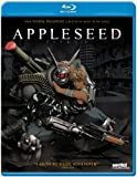 Appleseed [Blu-ray] [Import]