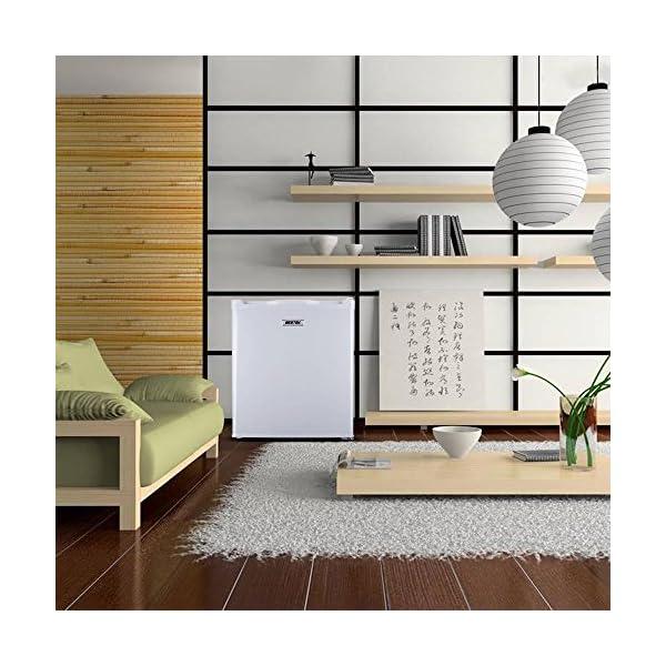 BESTEK 冷蔵庫 小型 ミニ 直冷式 1ド...の紹介画像6