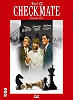 Best of Checkmate: Season 1 [DVD] [Import]