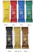 PADICO パジコ モデナ カラー 60g 10個セット 【全7種の内[ブラウン]です】