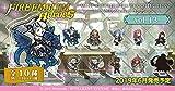 ファイアーエムブレム ヒーローズ ミニアクリルフィギュアコレクション Vol.13 BOX商品 1BOX=10個入り、全10種類