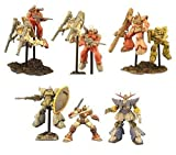 機動戦士ガンダム S.O.G.(STRATEGY OF GUNDAM) Extra5 (BOX)