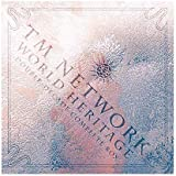 TM NETWORK WORLD HERITAGE ~Revival and Renewal BOX~ CD24枚組+DVD2枚組
