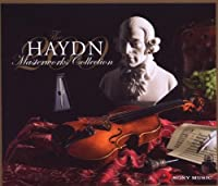 Haydn-the Masterworks Collection