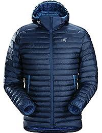 Arc'teryx アウター ジャケット&ブルゾン Cerium SL Hooded Jacket - Men's Triton [並行輸入品]